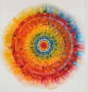 Autumn Mandala - web